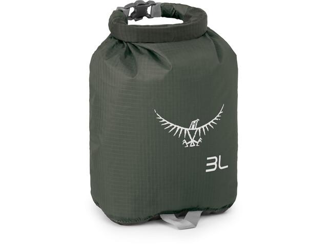 Osprey Ultralight DrySack 3, shadow grey